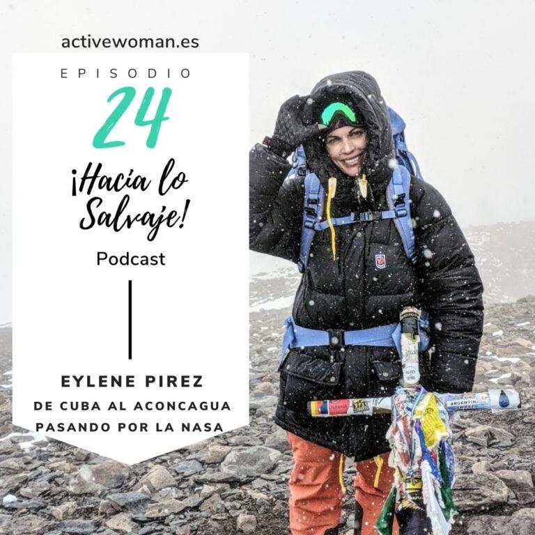 Eylene Pirez La Magia del Kilimanjaro