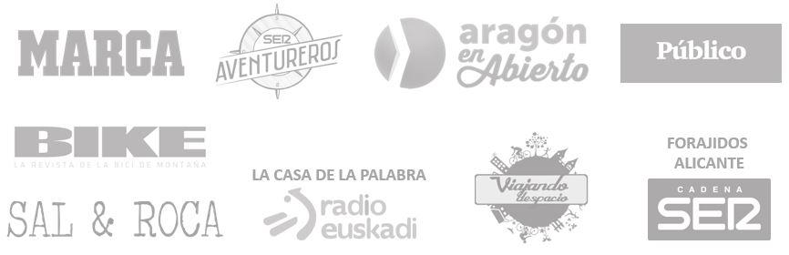 Logos Medios de Comunicación Active Woman