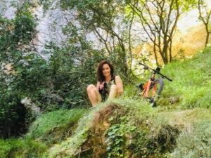 Nuria Blanco Active Woman y la magia del Kilimanjaro