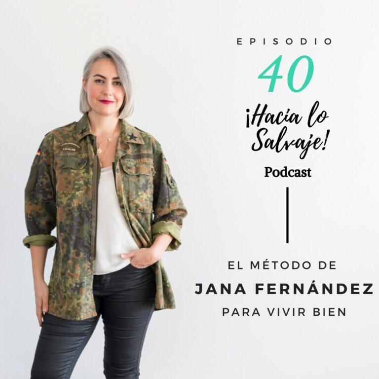 Jana Fernandez