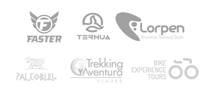 Patrocinadores La Magia del Kilimanjaro de Active Woman