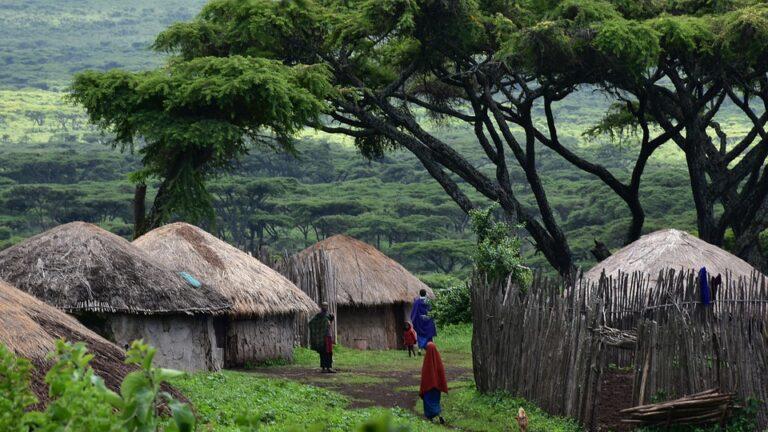 Viaje a Kenia con Active Woman