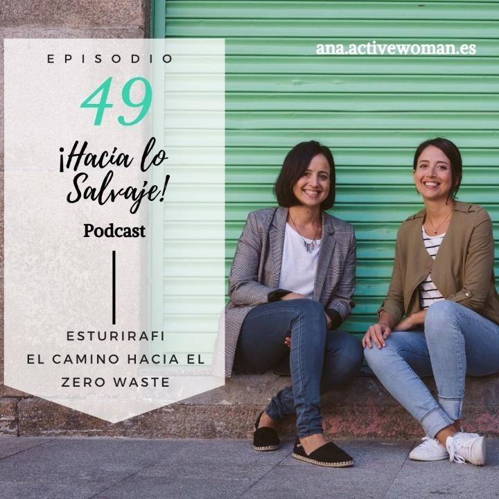 Podcast hacia lo salvaje