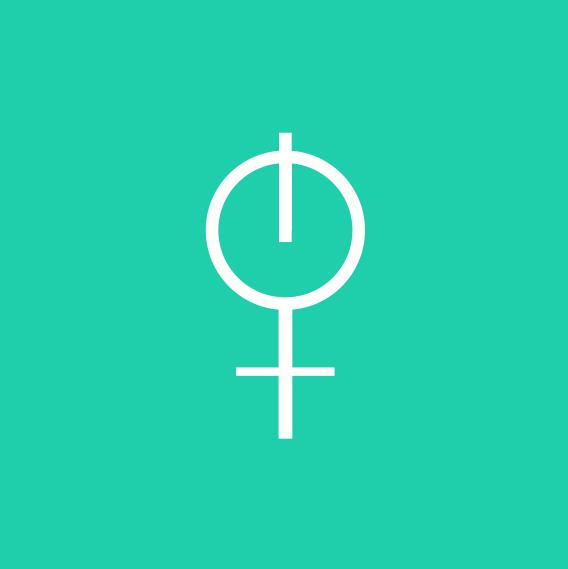 Active Woman logo la magia del kilimanjaro