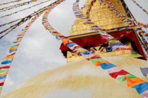 Viaje Active Woman a Nepal. Trekking Poon Hill