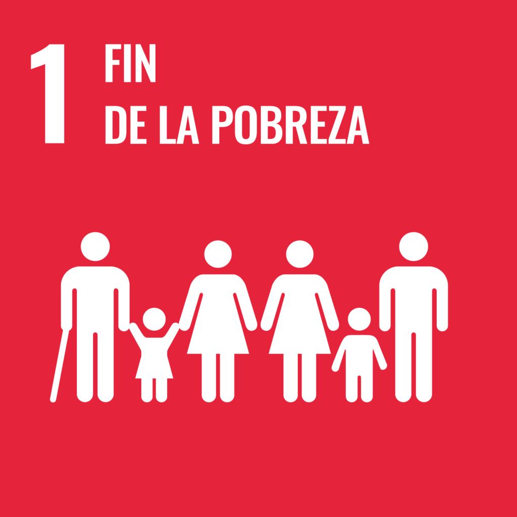 Active Woman apoya el ODS 1 Fin de la pobreza