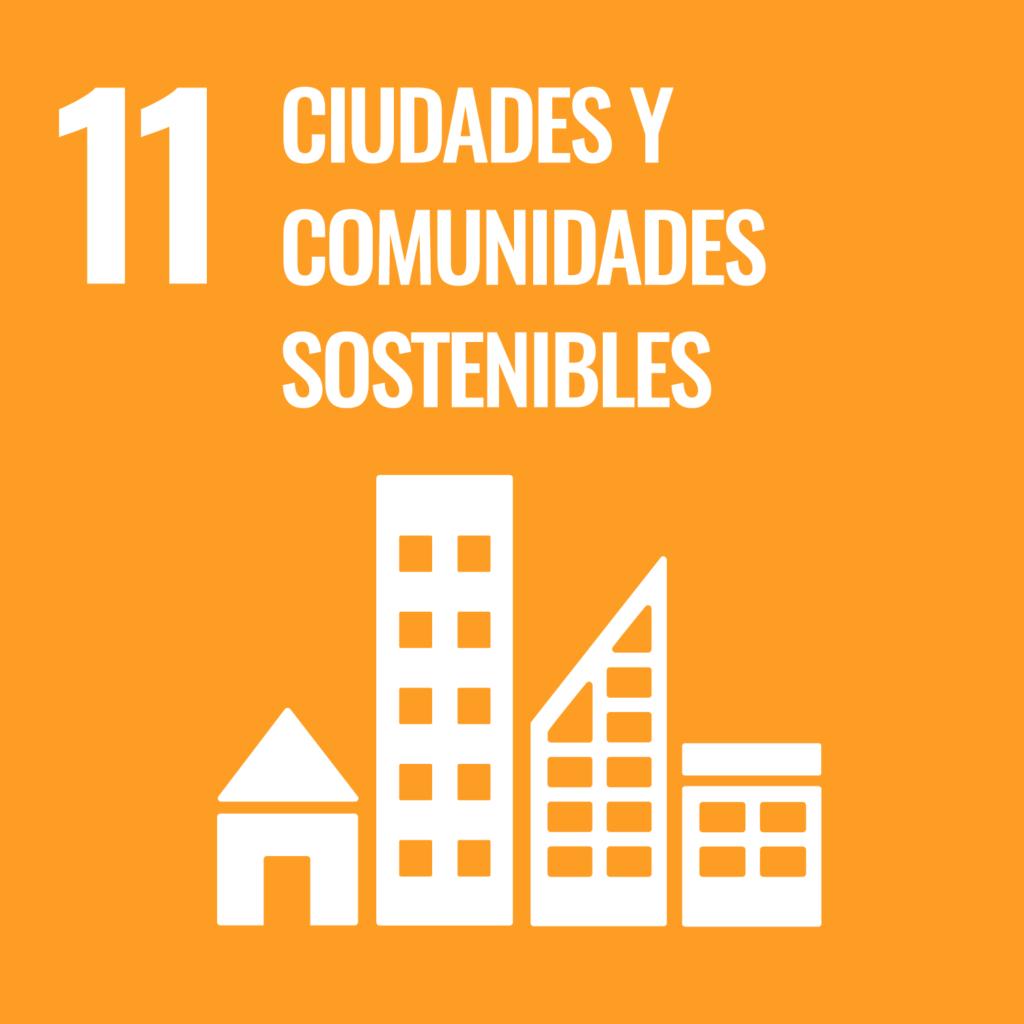 Ciudades y comunidades sostenibles Active Woman