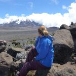La magia del Kilimanjaro