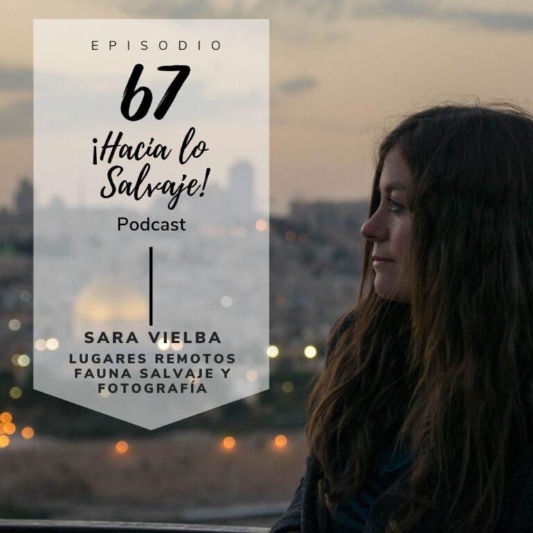 067. Lugares Remotos, Fauna Salvaje Fotografía Sara Vielba