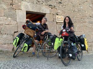 Viaje Active Woman con Biela y Tierra